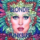 Blondie-Punkbird, 2012, Acryl/Leinwand/Karton, 60x60cm