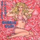 Britney Spears-Bubble Gum, 2012, Acryl/Leinwand/Karton, 60x60cm