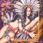 Cher-Indian Spirit, 2012, Acryl/Leinwand/Karton, 60x60cm
