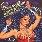 Diana Ross-Superhero, 2012, Acryl/Leinwand/Karton, 60x60cm