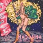 Madonna-The Original Gaga, 2012, Acryl/Leinwand/Karton, 60x60cm