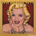 Marilyn Monroe-Thank You For The Memory, 2012, Acryl/Leinwand/Karton, 60x60cm