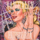 Van Halen-Euphoria, 2012, Acryl/Leinwand/Karton, 60x60cm