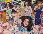 I Want Candy, 2012, Acryl/Leinwand, 120x150cm